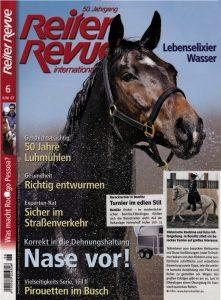06-2007 Reiter Revue