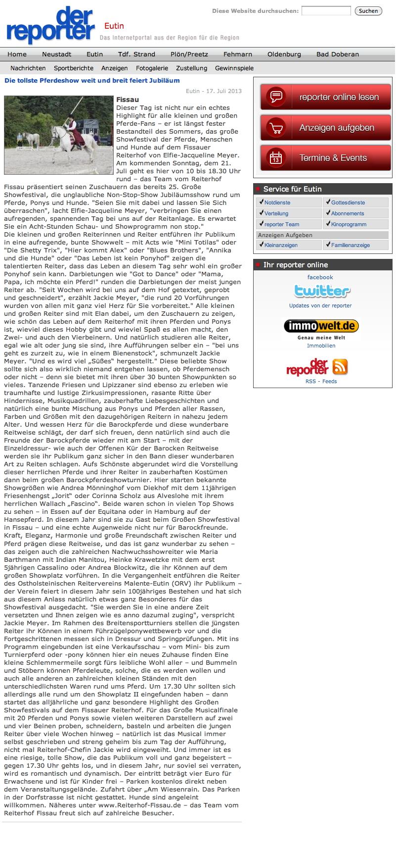 07-2013 Eutin online 1