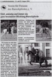 08-2004 Bad Segeberg Programm