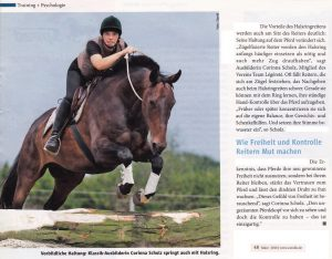 2010 - Cavallo