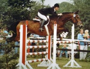 M-Springen 1991